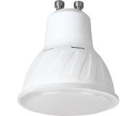 Лампа Ecola Reflector GU10  LED Premium  10.0W 220V 2800K (композит) 57x50 - Олимп-Зеленоград