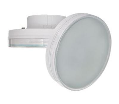 Ecola GX70   LED Premium 20,0W Tablet 220V 2800K матовое стекло (композит) 111х42 - Олимп-Зеленоград