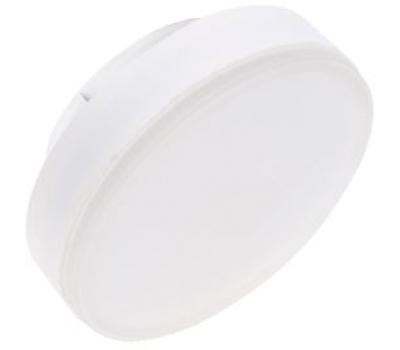 Ecola Light GX53 LED 11,5W Tablet 220V 6400K 27x75 матовое стекло (композит) 30000h - Олимп-Зеленоград