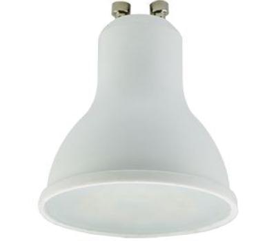 Лампа Ecola Reflector GU10  LED Premium  7.0W 220V 2800K (композит) 56x50 - Олимп-Зеленоград
