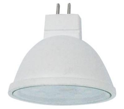 Ecola MR16   LED Premium  8,0W  220V GU5.3 2800K прозрачное стекло (композит) 48x50 - Олимп-Зеленоград
