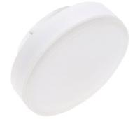 Ecola Light GX53 LED 11,5W Tablet 220V 4200K 27x75 матовое стекло (композит) 30000h - Олимп-Зеленоград