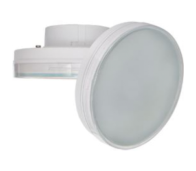 НОВИНКА!Лампа светодиодная Ecola GX70 LED Premium 13.0W Tablet 220V 2800K матовое стекло 111x42 - Олимп-Зеленоград