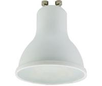 Лампа Ecola Reflector GU10  LED  5.4W 220V 2800K (композит)  56x50 - Олимп-Зеленоград