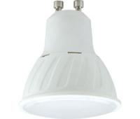 Ecola Reflector GU10  LED 10,0W  220V 4200K (композит) 57x50 - Олимп-Зеленоград