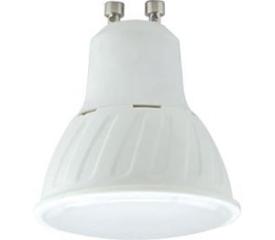 Ecola Reflector GU10  LED 10,0W  220V 2800K (композит) 57x50 - Олимп-Зеленоград