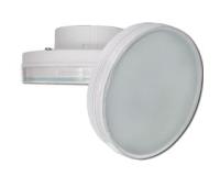 НОВИНКА!Лампа светодиодная Ecola GX70 LED 20.0W Tablet 220V 4200K матовое стекло 111x42 - Олимп-Зеленоград