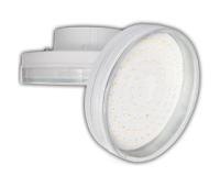 Лампа светодиодная Ecola GX70   LED 10.0W Tablet 220V 2800K прозрачное  стекло 111х42 - Олимп-Зеленоград