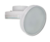 НОВИНКА!Лампа светодиодная Ecola GX70 LED 20.0W Tablet 220V 2800K матовое стекло 111x42 - Олимп-Зеленоград