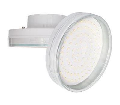 Лампа светодиодная Ecola GX70   LED 10.0W Tablet 220V 6400K прозрачное стекло 111х42 - Олимп-Зеленоград