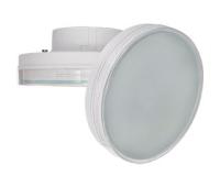 НОВИНКА!Лампа светодиодная Ecola GX70 LED 10.0W Tablet 220V 6400K матовое стекло 111x42 - Олимп-Зеленоград
