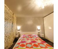 Натяжной потолок 16 м² - Олимп-Зеленоград