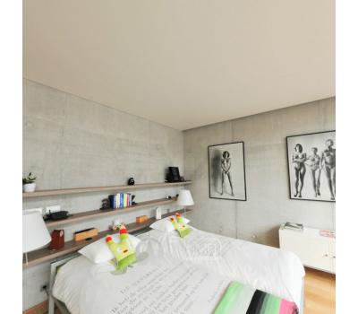 Натяжной потолок 18 м² - Олимп-Зеленоград
