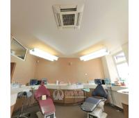 Натяжной потолок 19 м²