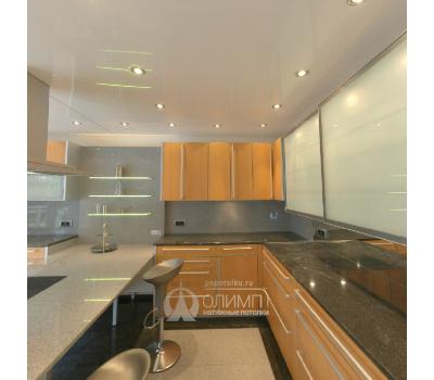 Натяжной потолок 23 м² - Олимп-Зеленоград