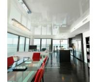 Натяжной потолок 24 м² - Олимп-Зеленоград