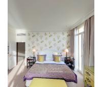 Натяжной потолок 28 м² - Олимп-Зеленоград