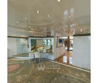 Натяжной потолок 33 м² - Олимп-Зеленоград