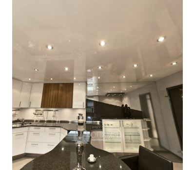 Натяжной потолок 15 м² - Олимп-Зеленоград