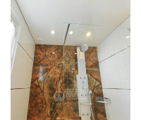 Натяжной потолок 3 м² - Олимп-Зеленоград