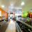 Натяжной потолок 39 м² - Олимп-Зеленоград