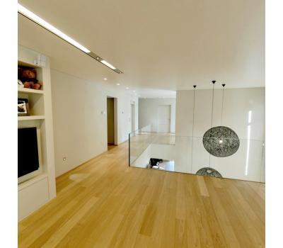 Натяжной потолок 47 м² - Олимп-Зеленоград